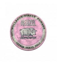 Reuzel Pink Pomade - Heavy Hold Grease 113g