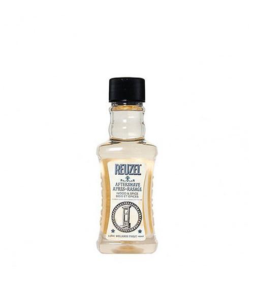 Reuzel Aftershave Wood & Spice 100ml