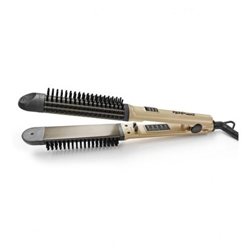 Rickiparodi Magic Brush Escova Elétrica Multifunções 220ºC