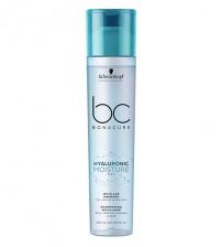 Schwarzkopf BC Hyaluronic Moisture Kick Shampoo Micelar 250ml