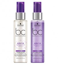 Schwarzkopf BC Keratin Smooth Perfect Duo Layering 2x100ml