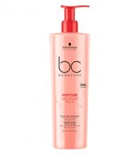 Schwarzkopf BC Peptide Repair Rescue Shampoo Micelar 500ml