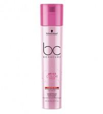 Schwarzkopf BC pH 4.5 Color Freeze Shampoo Micelar Vibrant Red 250ml