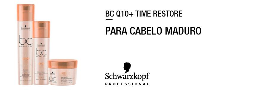 BC Q10+ Time Restore