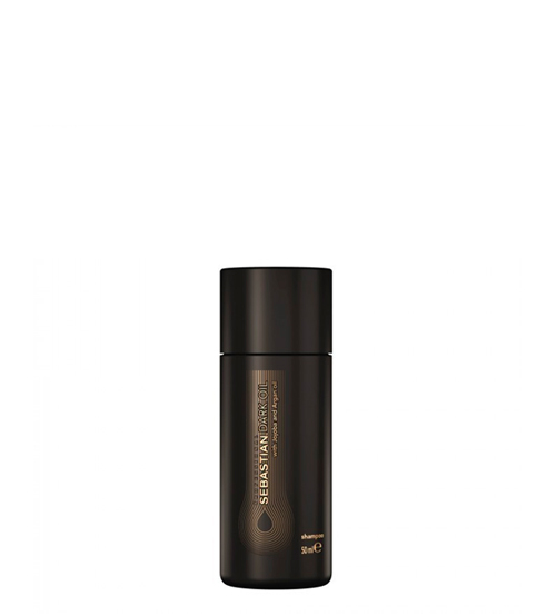 Sebastian Dark Oil Shampoo 50ml