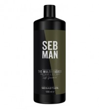 Sebastian Seb Man The Multi-Tasker 3-in-1 1000ml