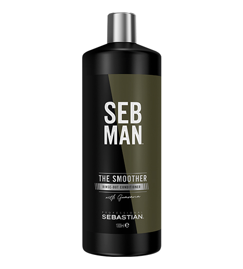 Sebastian Seb Man The Smoother Conditioner 1000ml