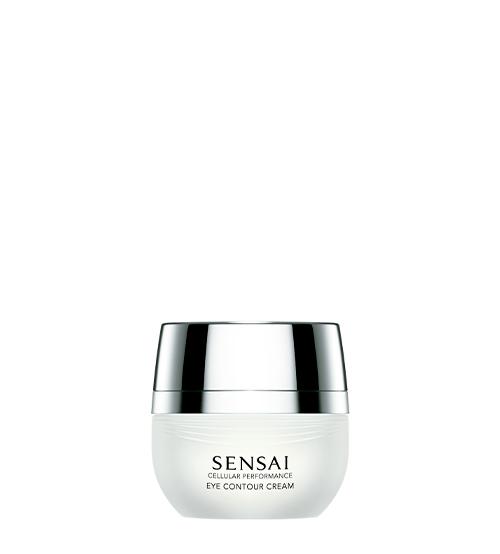 Sensai Eye Contour Cream 15ml