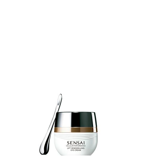 Sensai Lift Remodelling Eye Cream 15ml