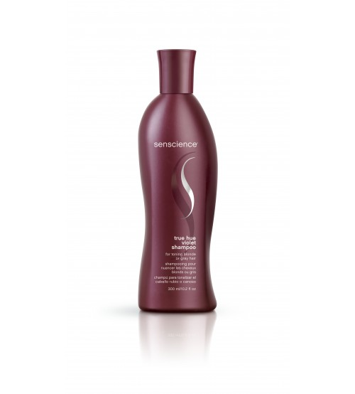 Senscience True Hue Violet Shampoo 300ml