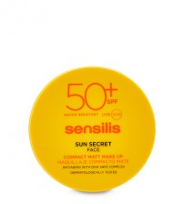 Sensilis Sun Secret Compacto 01 Natural 10g