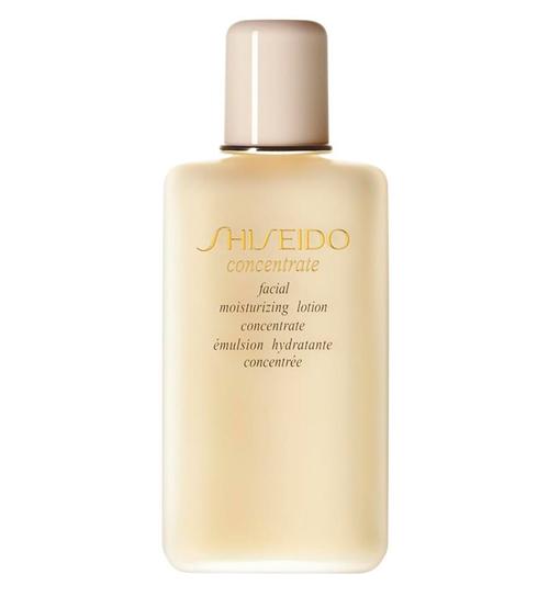 Shiseido Concentrate Facial Moisture Lotion 100ml