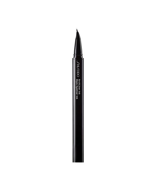 Shiseido Archliner Ink 01 Black 0.4ml
