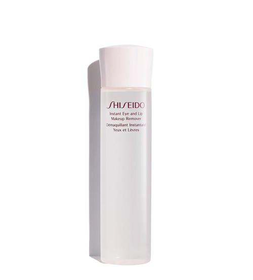 Shiseido Global Skincare Instant Eye & Lip Makeup Remover 125ml