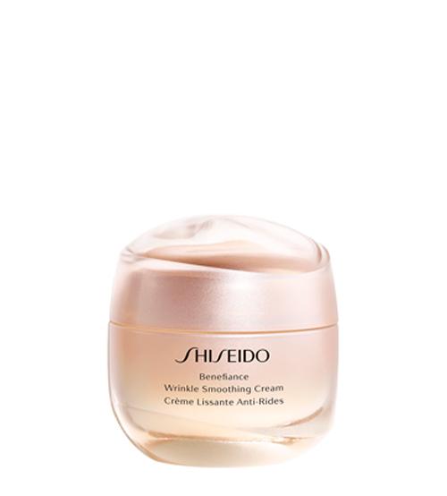 Shiseido Benefiance Wrinkle Smoothing Cream 50ml