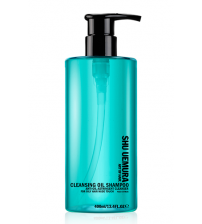 Shu Uemura Cleansing Oil Shampoo Anti-Oil Astringent 400mL