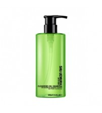 Shu Uemura Cleansing Oil Anti-Dandruff Soothing 400mL