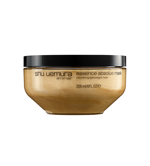 Shu Uemura Essence Absolue Mask Edição Pokémon 200ml