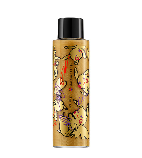 Shu Uemura Essence Absolue Nourishing Oil Edição Pokémon 100ml