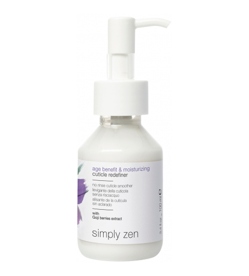 Simply Zen Age Benefit & Moisturizing Cuticle Redefiner 100ml