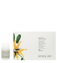 Simply Zen Dandruff Benefit Serum 12x5ml