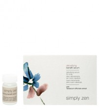 Simply Zen Detoxifying Benefit Serum 12x5ml