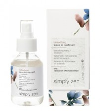 Simply Zen Detoxifying Leave In Treatment 100ml