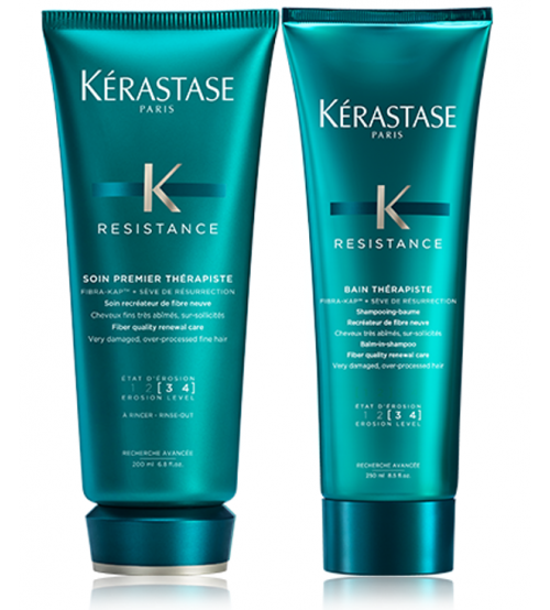 Kerastase Coffret Therapiste Finos
