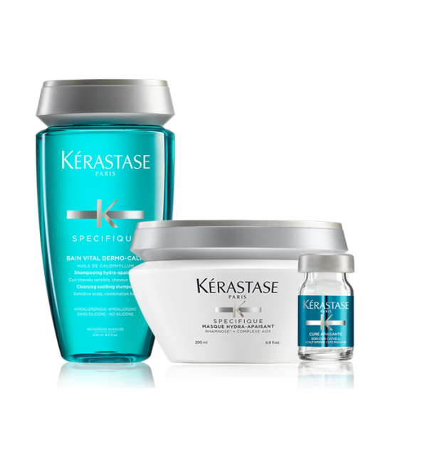 Kerastase Coffret Specifique Dermo Calm