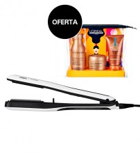 Steampod 3.0 Professional Steam Styler + OFERTA Absolut Repair Travel Size Kit