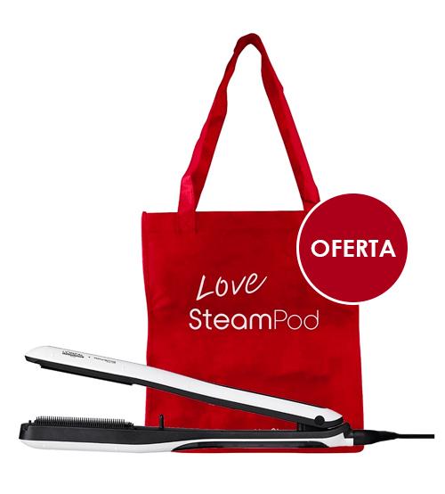 Steampod 3.0 Kit Love Steampod