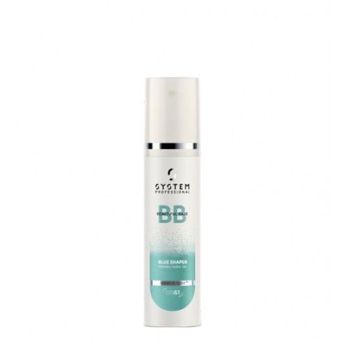 System Professional Beautiful Base Blue Shaper 150ml