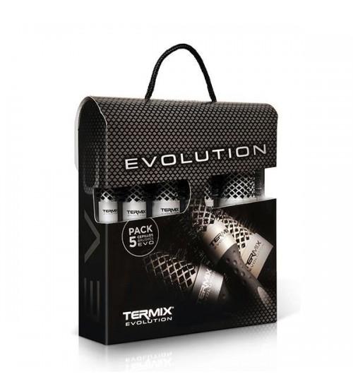 Termix Basic Pack Cabelos Médios