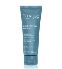 Thalgo Cold Cream Marine Creme Pés 75ml