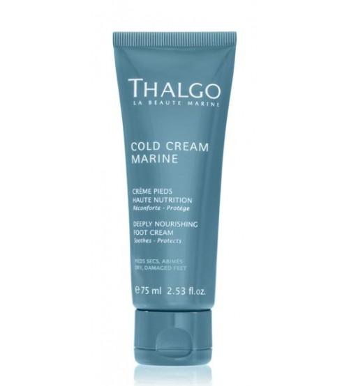 Thalgo Cold Cream Marine Creme Pés 75ml