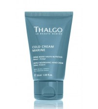 Thalgo Cold Cream Marine Creme Mãos 50ml