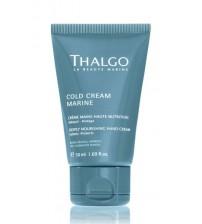 Thalgo Cold Cream Marine Creme Mãos 50ml