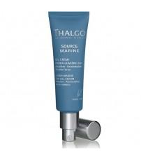 Thalgo Source Marine Gel-Crème Hydra Lumière 24H 50ml