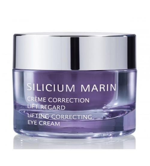 Thalgo Silicium Marin Creme Contorno de Olhos 15ml