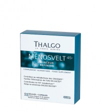 Thalgo Menosvelt 45+ Suplemento Alimentar 30 Cápsulas