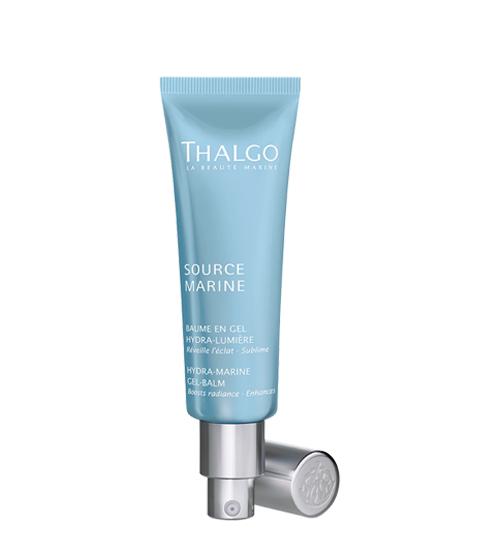 Thalgo Source Marine Baume en Gel Hydra-Lumière Loção de Rosto 50ml