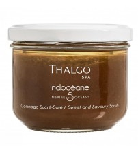 Thalgo Indocéane Esfoliante Corpo 250ml