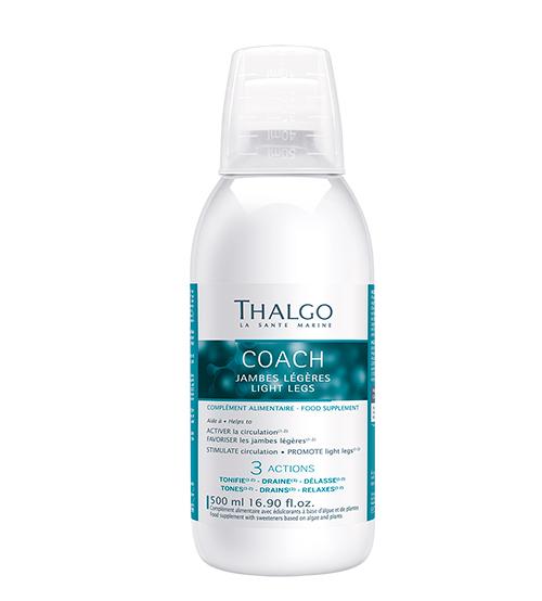 Thalgo Coach Jambes Légères Suplemento Alimentar 500ml
