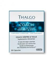 Thalgo Coach Ventre & Taille Suplemento Alimentar 30 Cápsulas