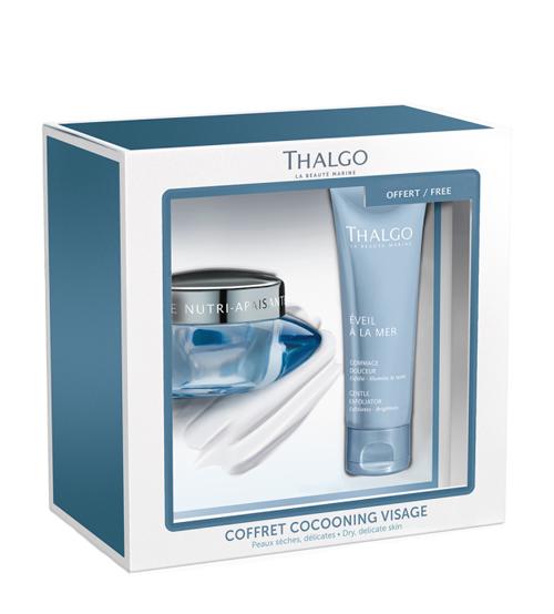 Thalgo Cocooning Visage Coffret