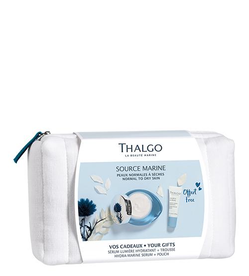 Thalgo Source Marine Pouch Coffret