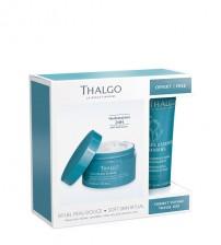 Thalgo Cold Cream Marine Creme Corpo Nutritivo 24H 200ml + OFERTA Esfoliante de Corpo 50ml