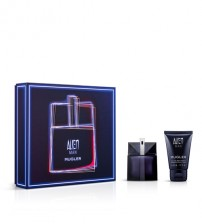 Thierry Mugler Alien Man Coffret Eau de Toilette 50ml Recarregável
