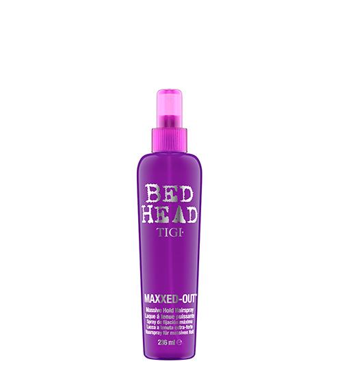 Tigi Bed Head Maxxed Out Spray 200ml