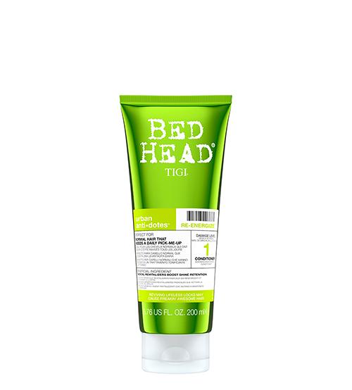 Tigi Bed Head Urban 1 Antidotes Re-Energize Conditioner 200ml
